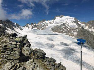 Brunnipass – Wanderung Graubünden
