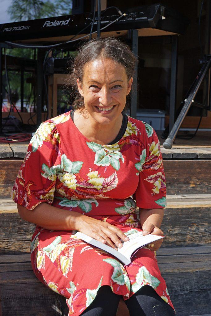 Tania Zanetti